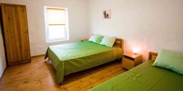 Экодом, 1-комнатные апартаменты, 2 этаж